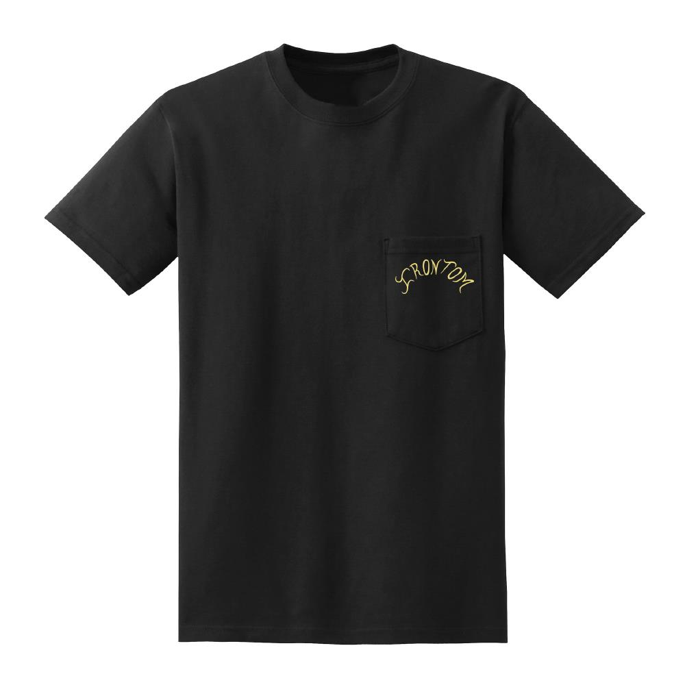 Logo Black Pocket
