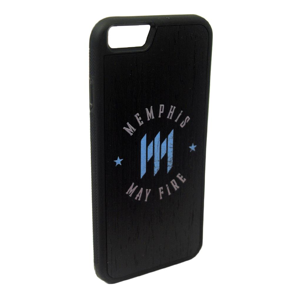 Logo Iphone 6/6S Ebony Case