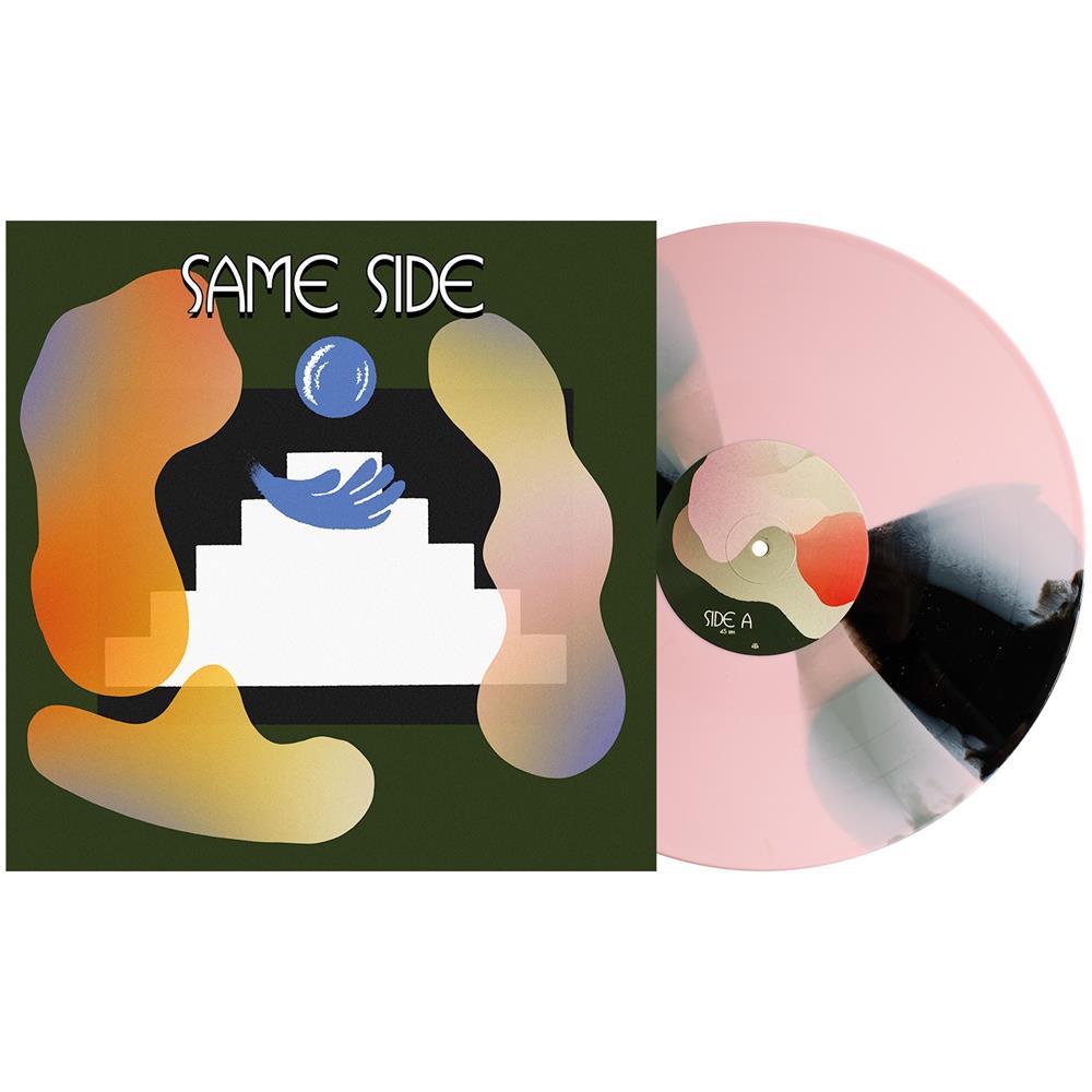Same Side LP 1