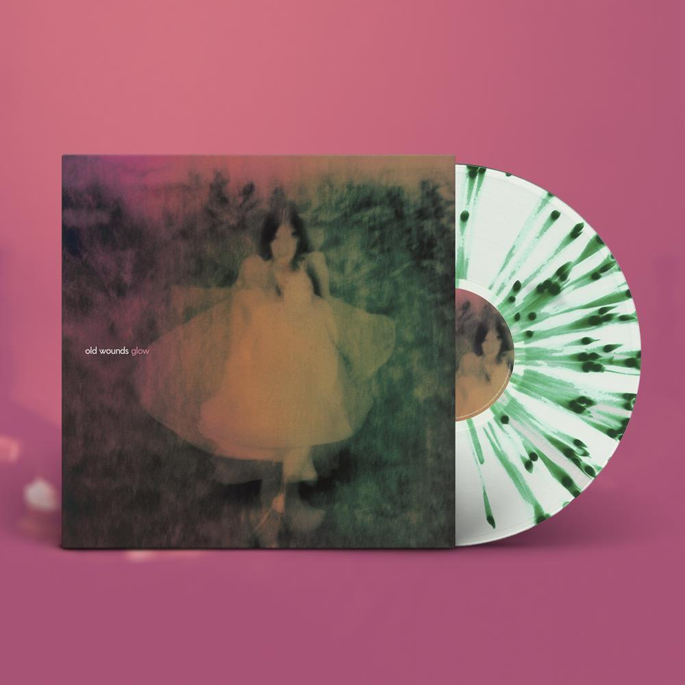 Glow Vinyl 03