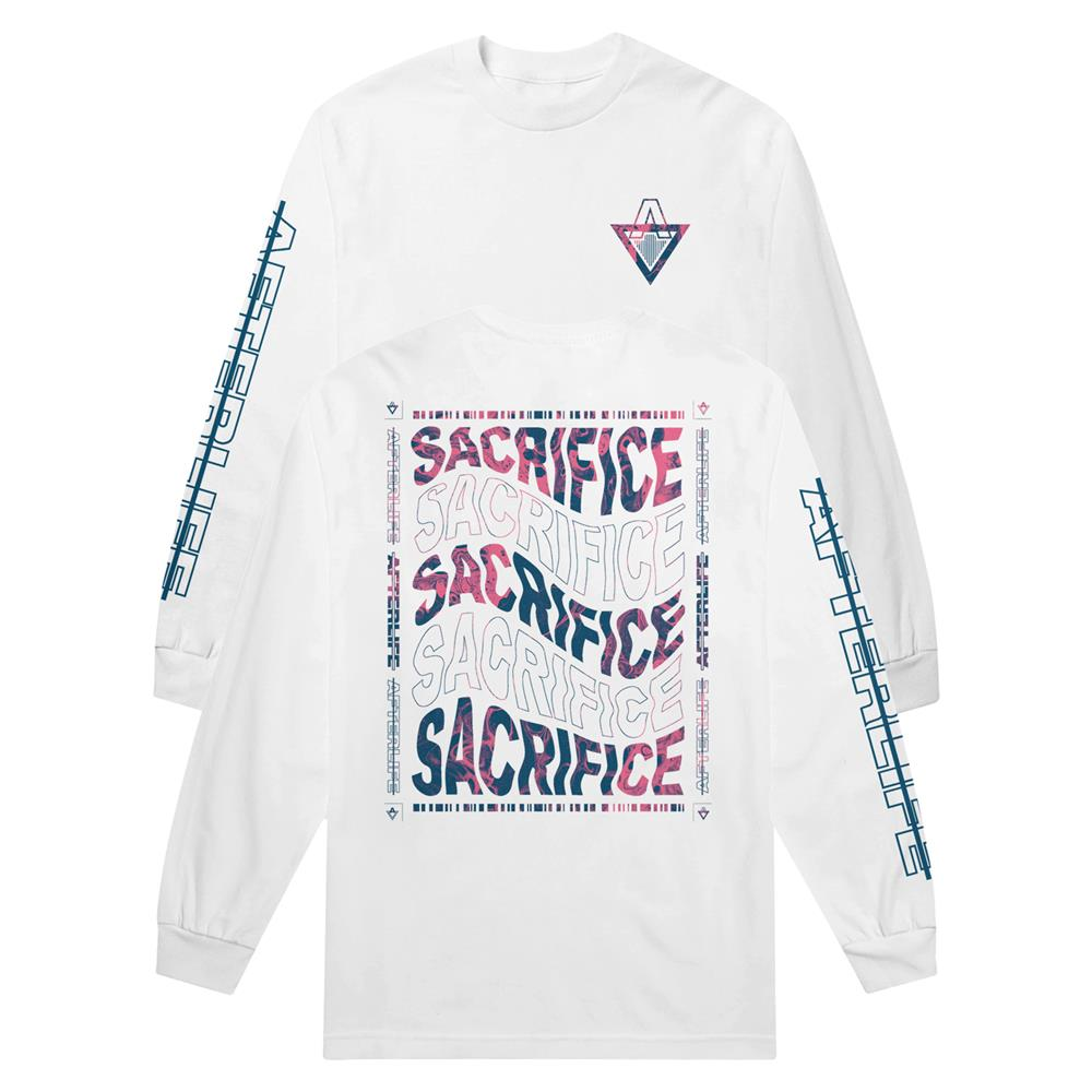 Sacrifice White