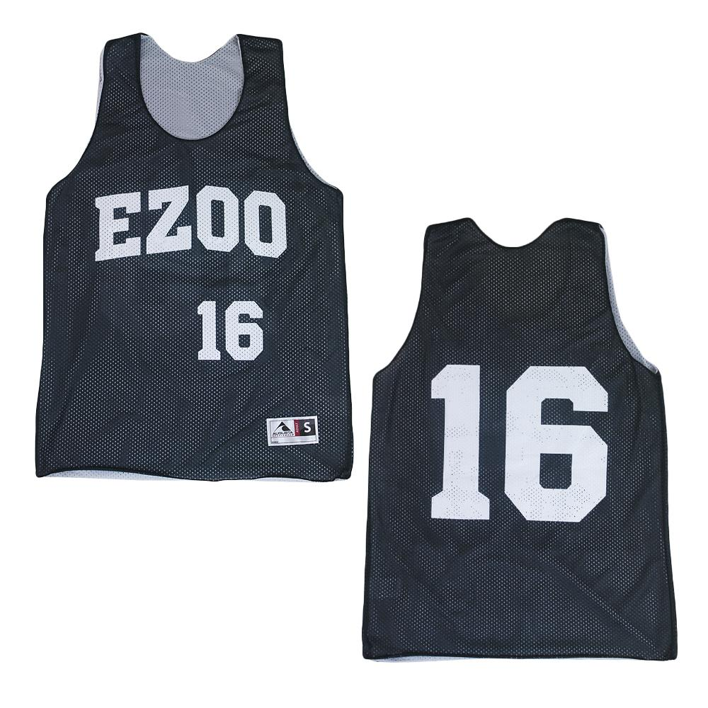 EZOO Black/White Mesh