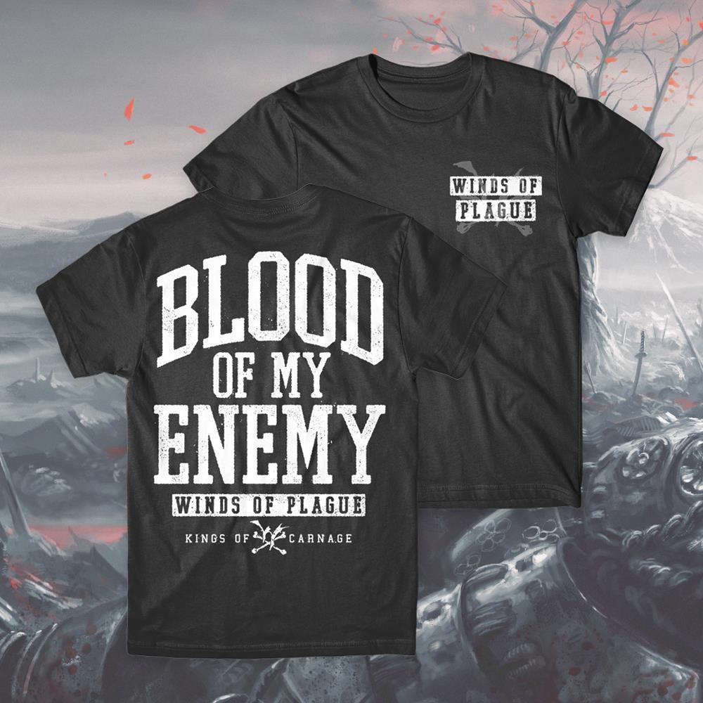 Kings Of Carnage Black