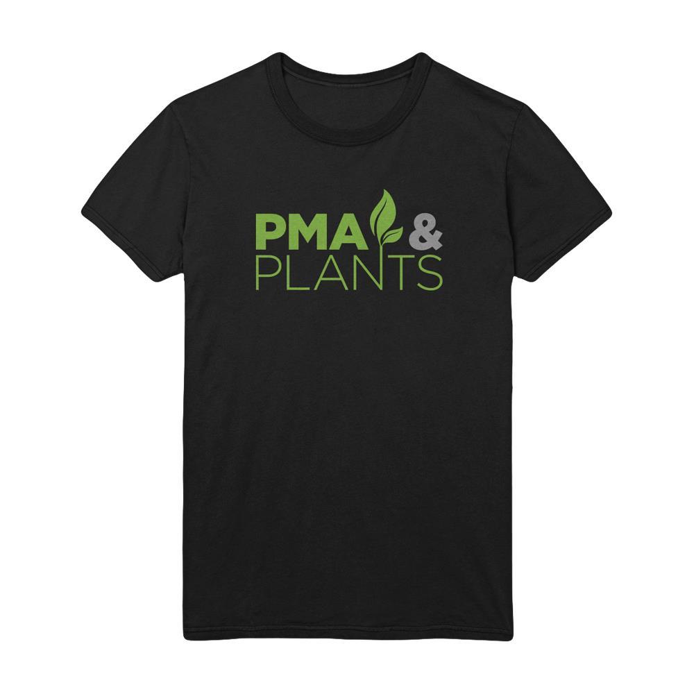 PMA & Plants Black