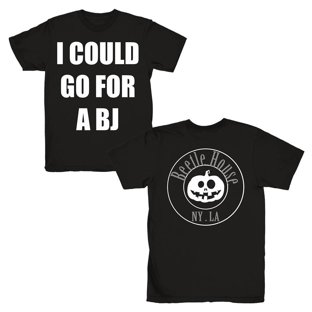 I Could Go For A BJ Black