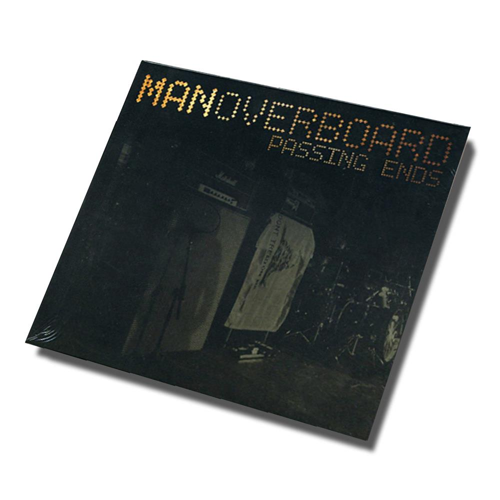 Passing Ends  EP