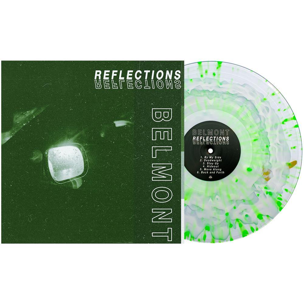Reflections LP 2