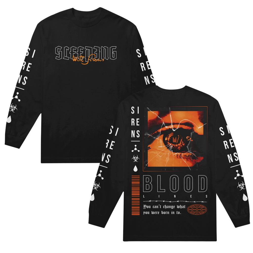 Blood Lines Black