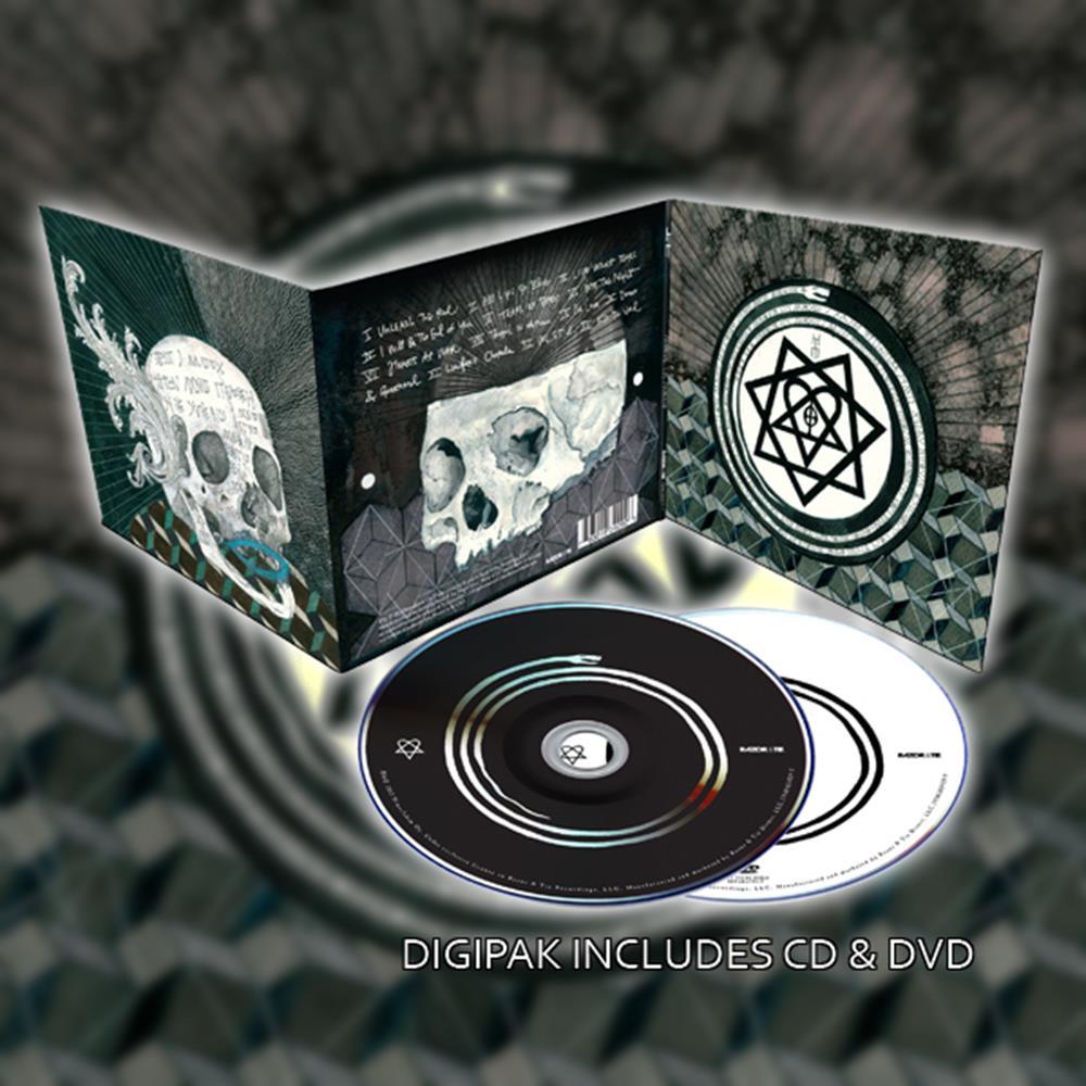 Tears On Tape Deluxe CD