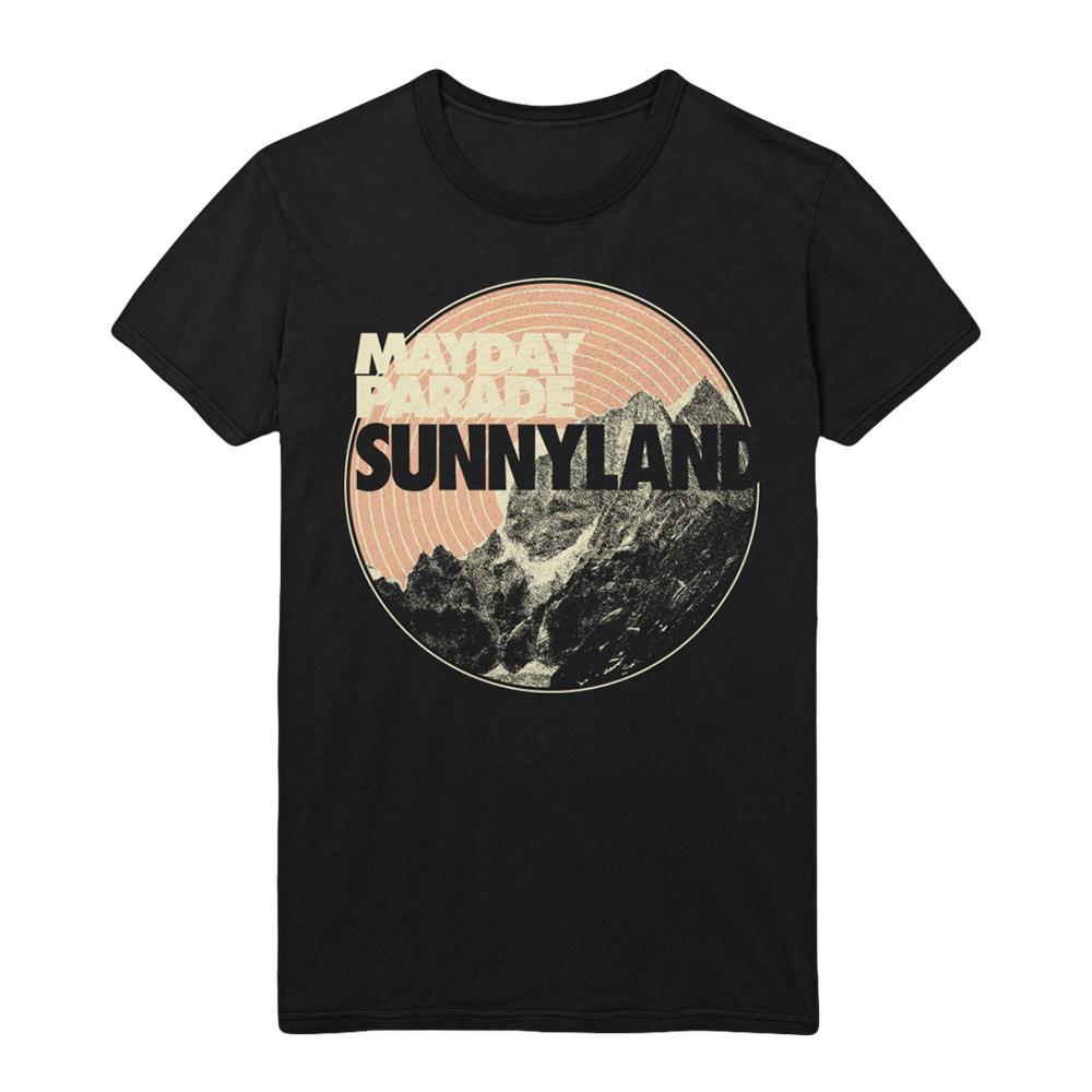 Sunnyland Black