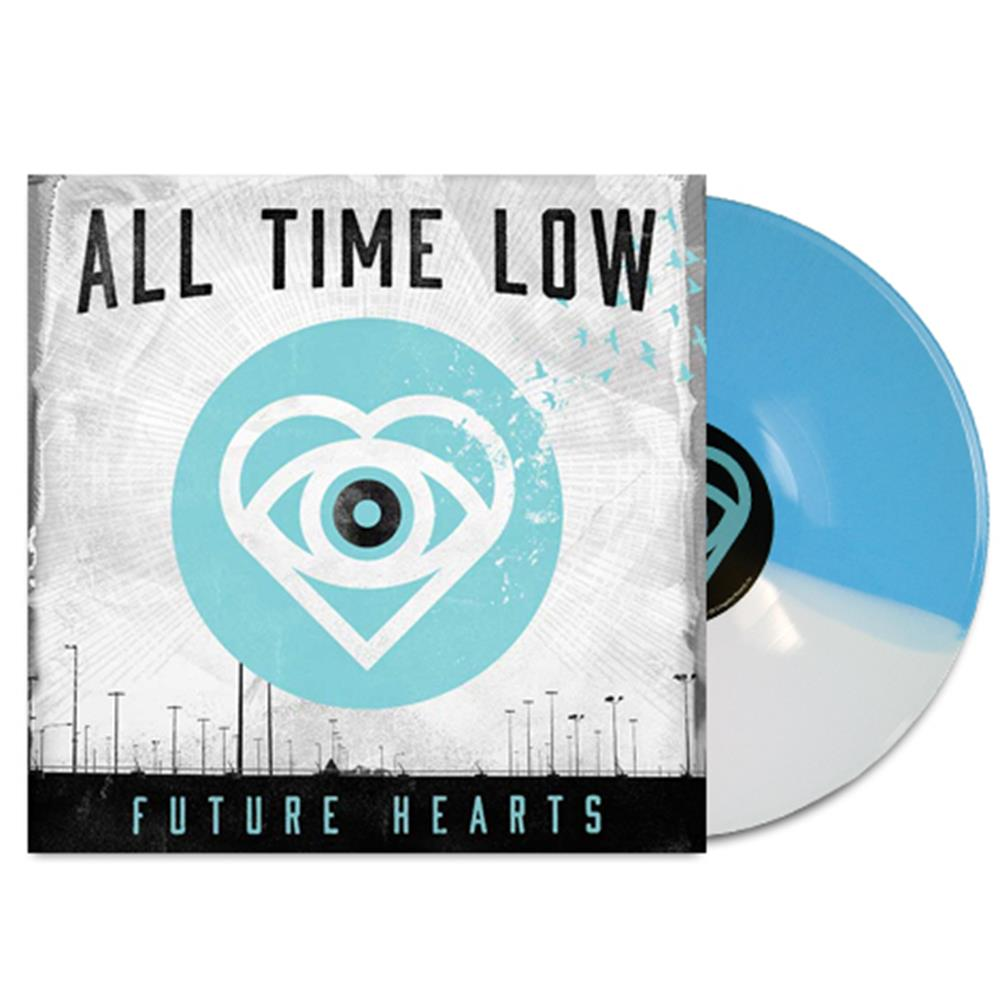 Future Hearts LP