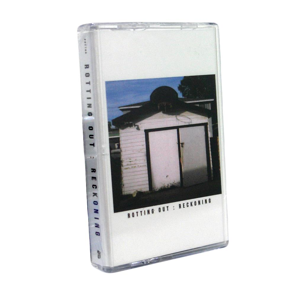 Reckoning Clear Cassette