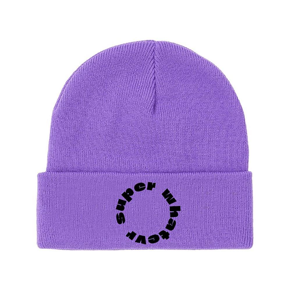 Sup Purple Winter