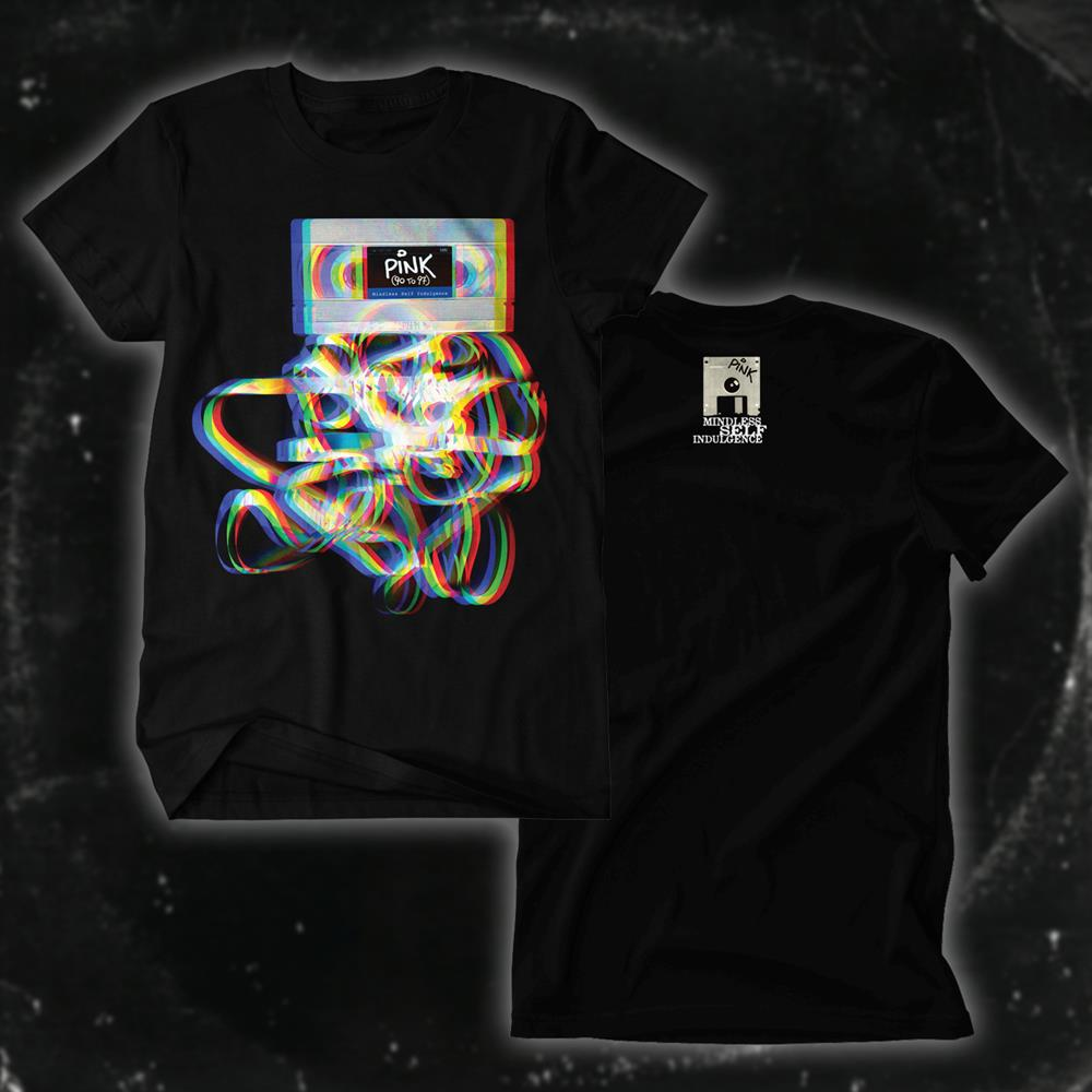 VHS Black