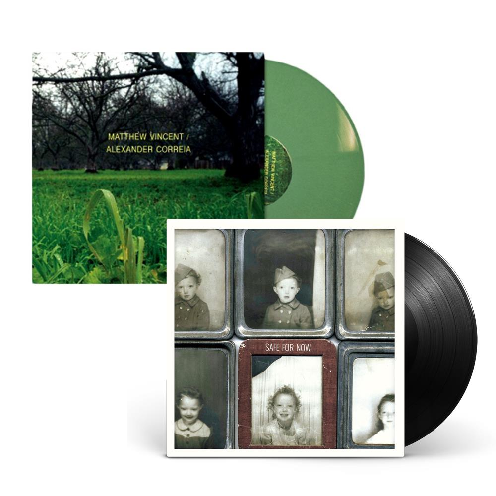 The American Scene Vinyl Bundle