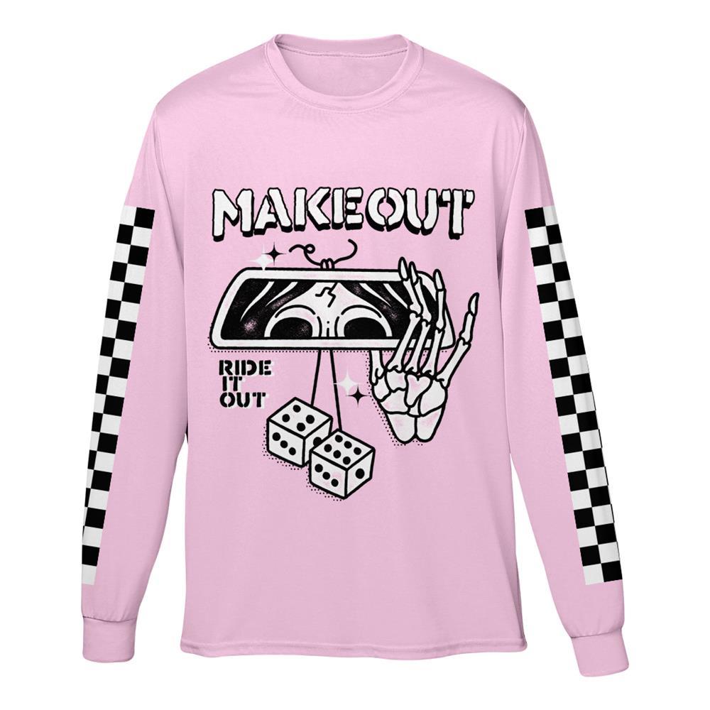 Ride Or Die Pink