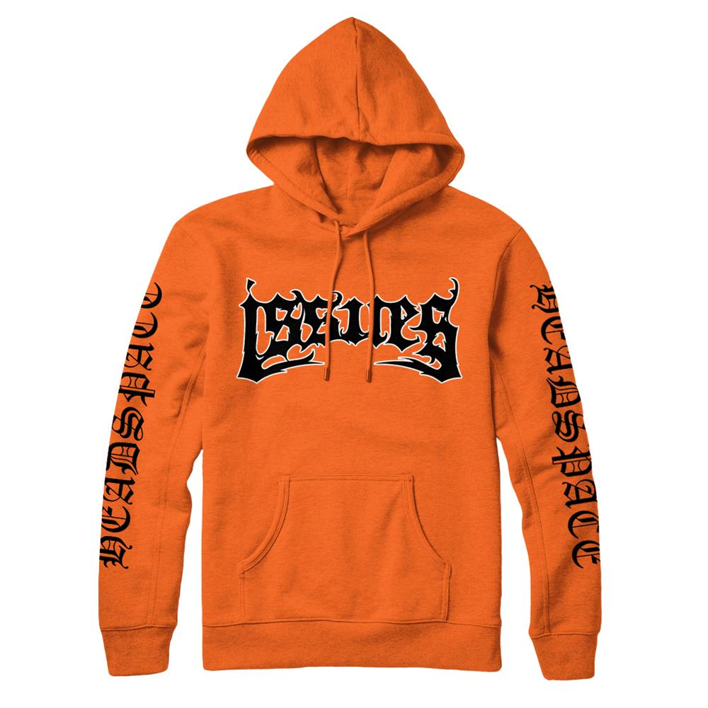Headspace Tour LIMITED Orange