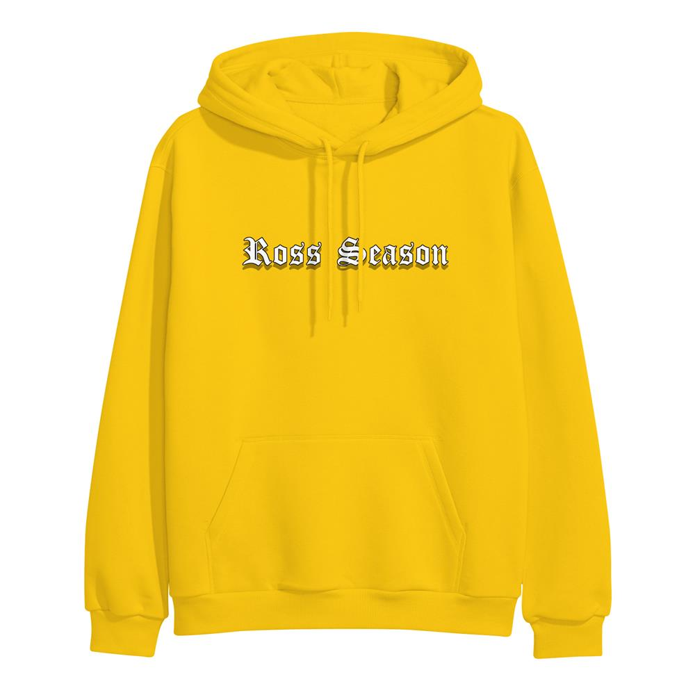Ross Season Gold