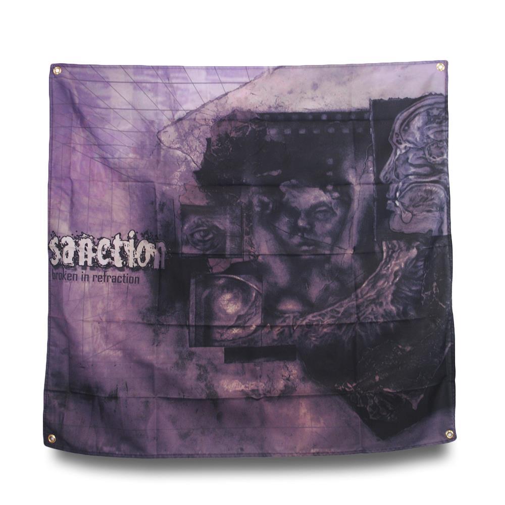 Album Art  40X40 Wall Flag