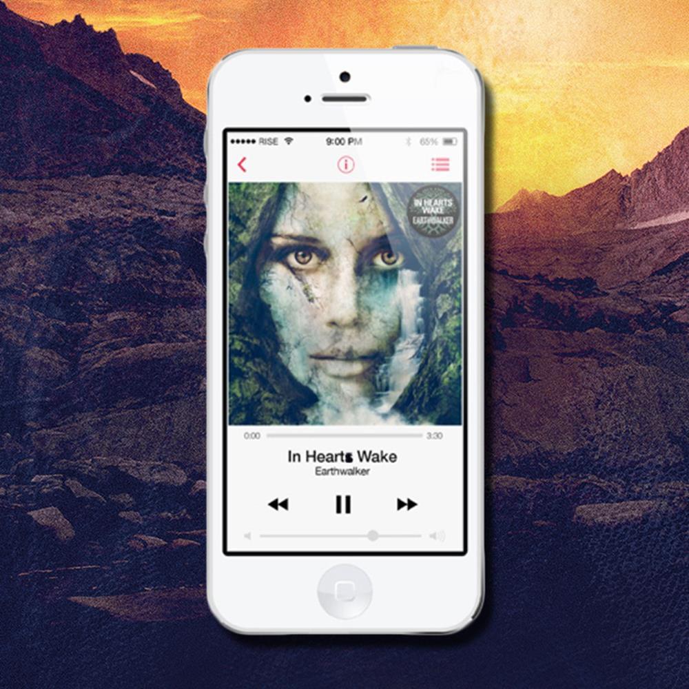 Earthwalker (Deluxe Reissue) Digital Download