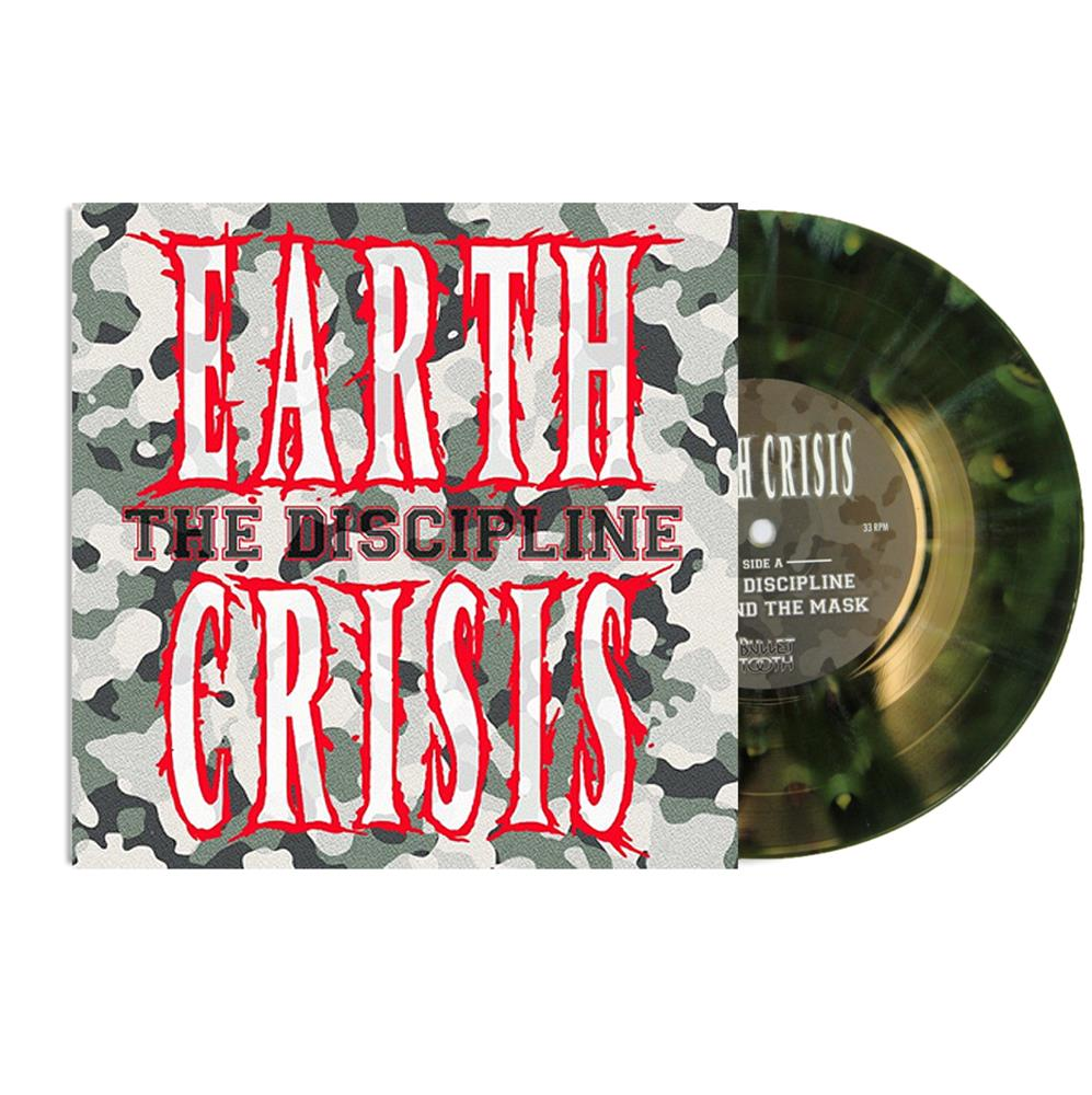 The Discipline Camouflage (Opaque) 7