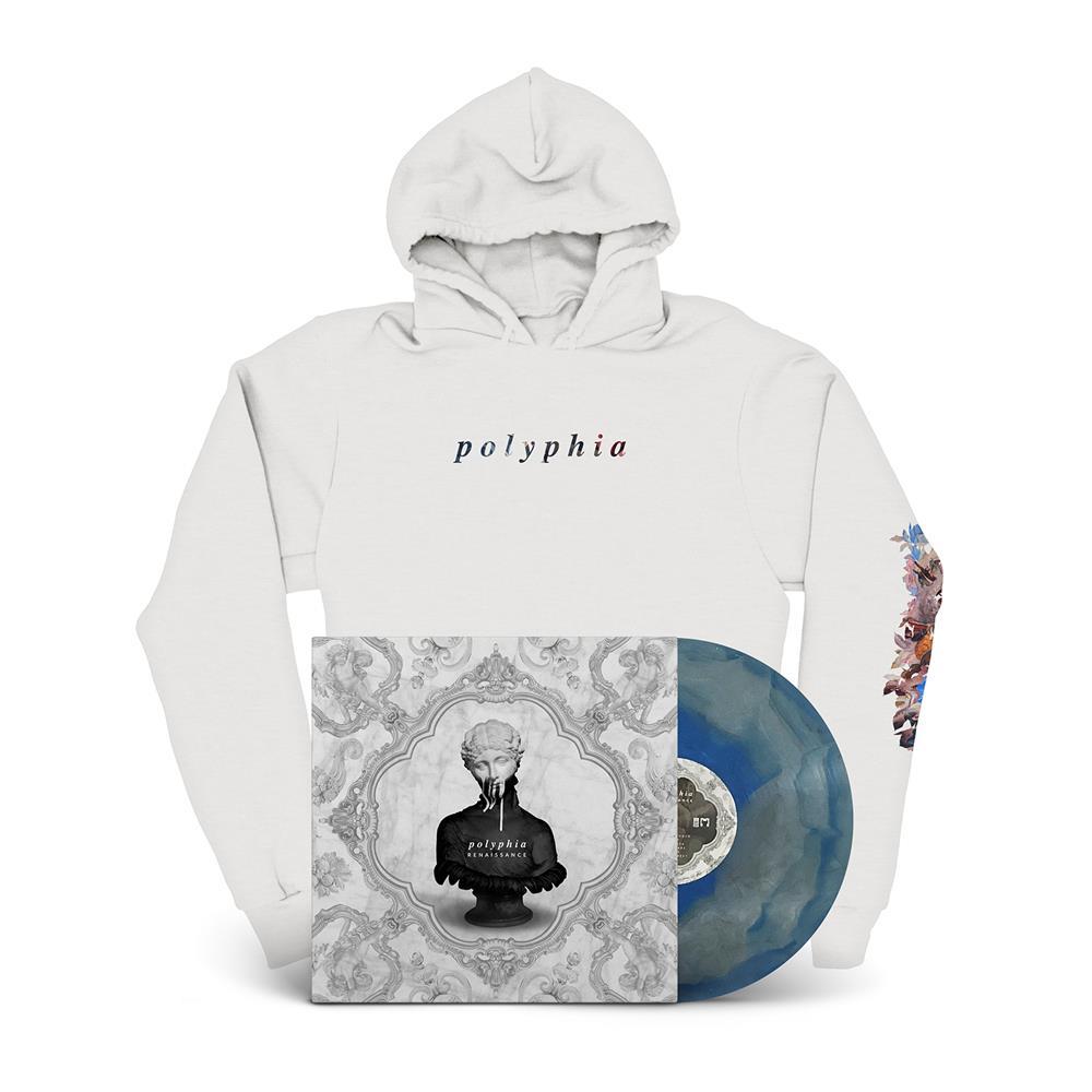 Renaissance Vinyl + Pullover