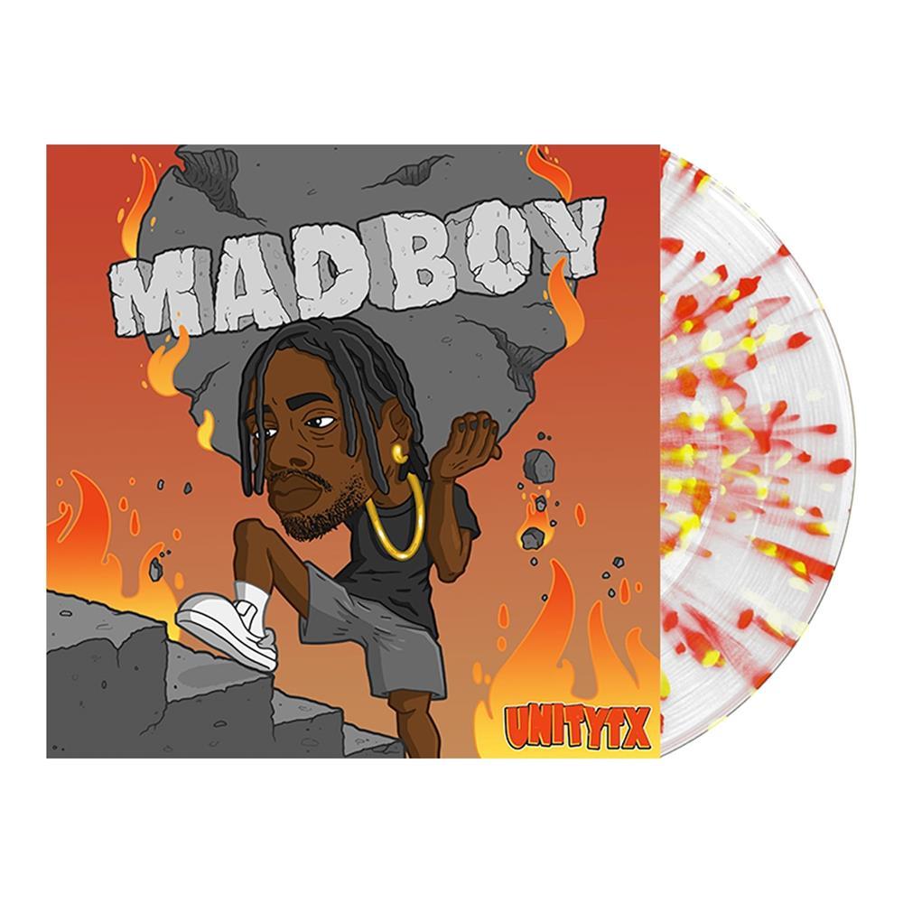 MADBOY LP