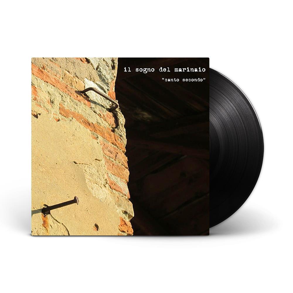 Canto Secondo Black LP