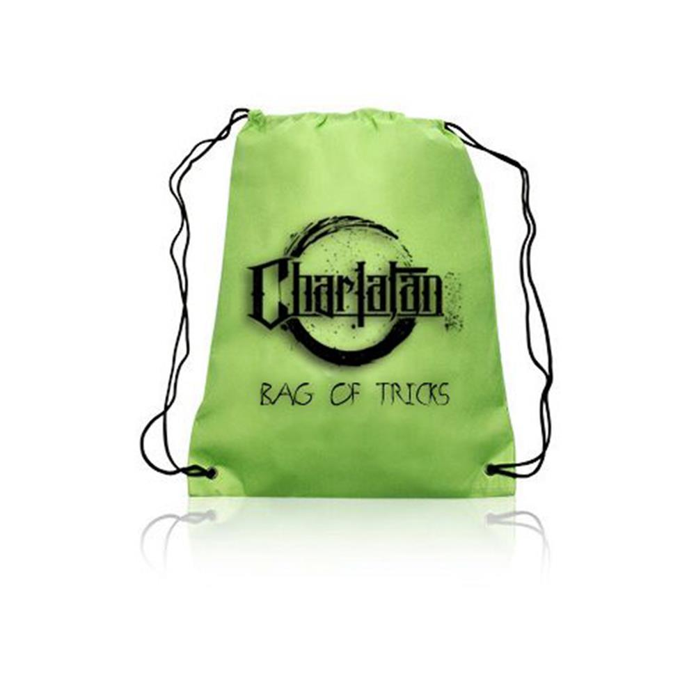 Bag Of Tricks Green