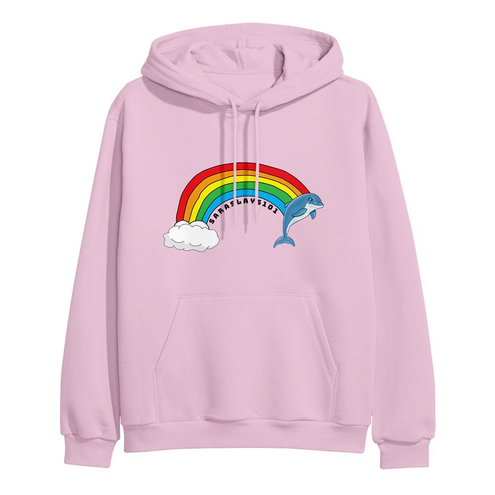 Rainbow Light Pink