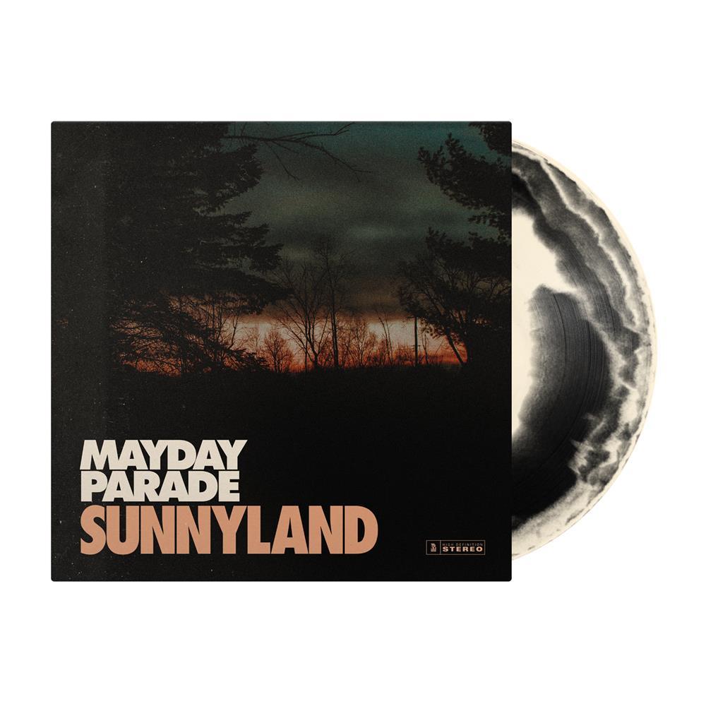 Sunnyland Black/Bone