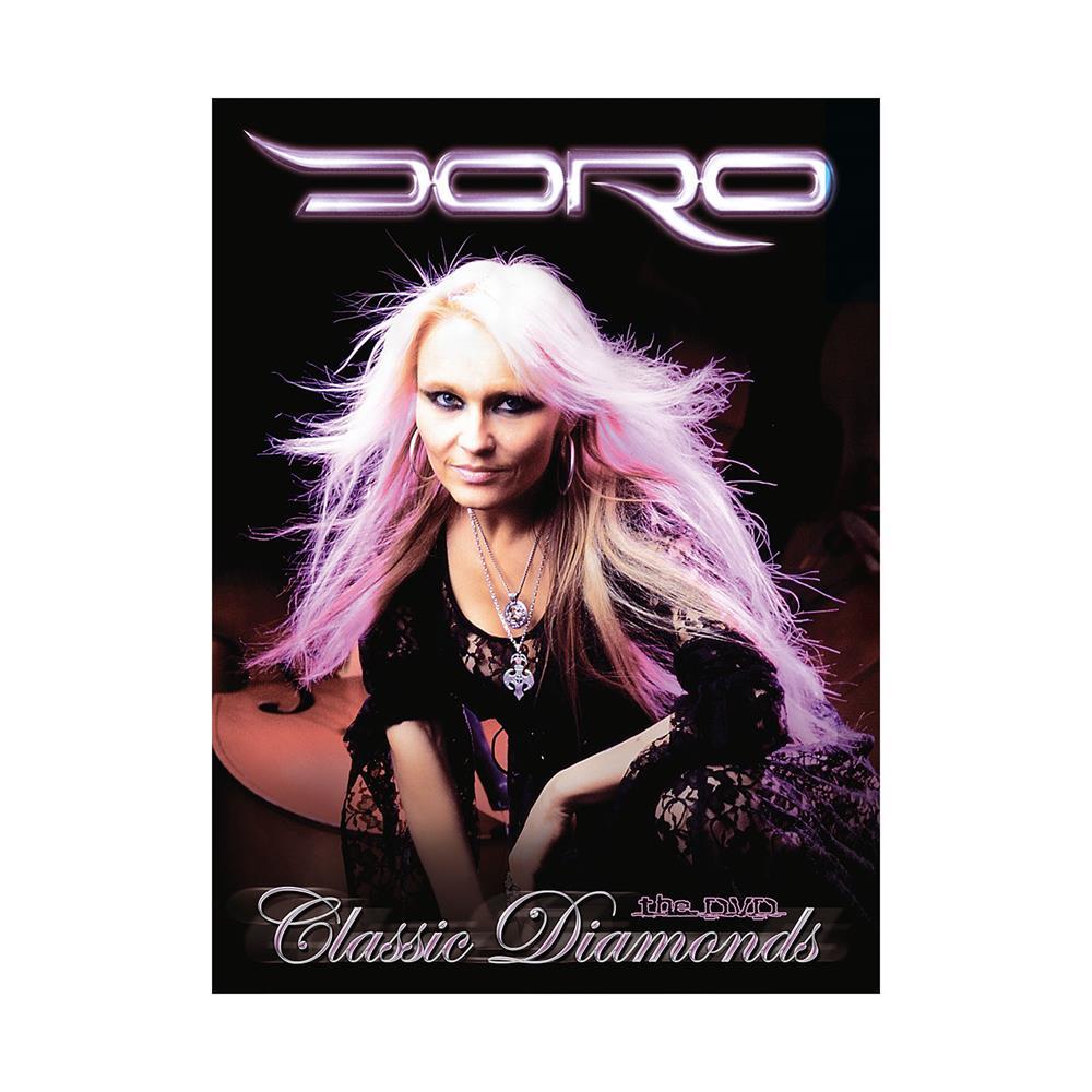Classic Diamonds DVD