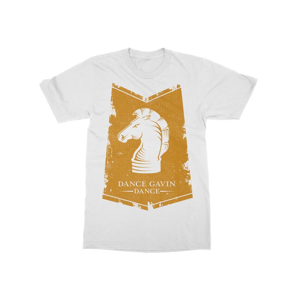 Horse Power White