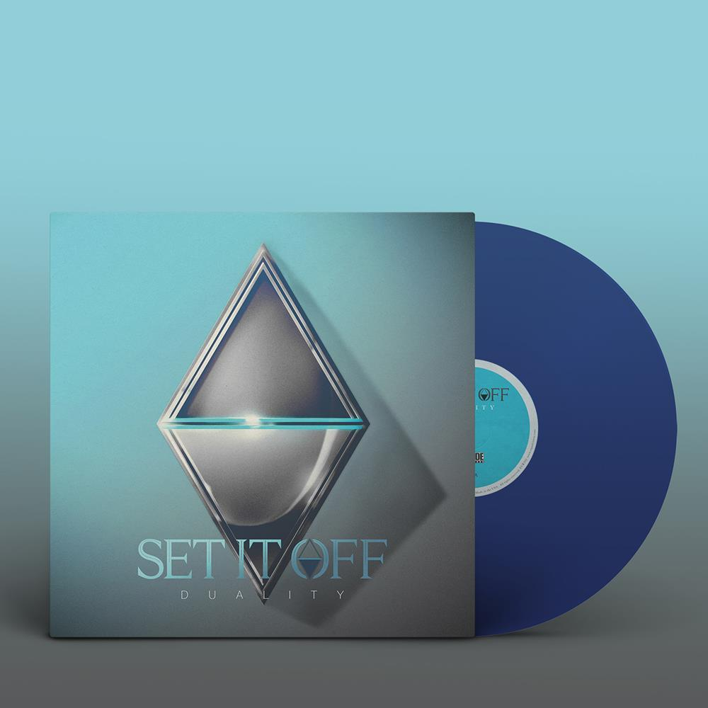 Set It Off Duality Europe Blue Rude Merchnow Your