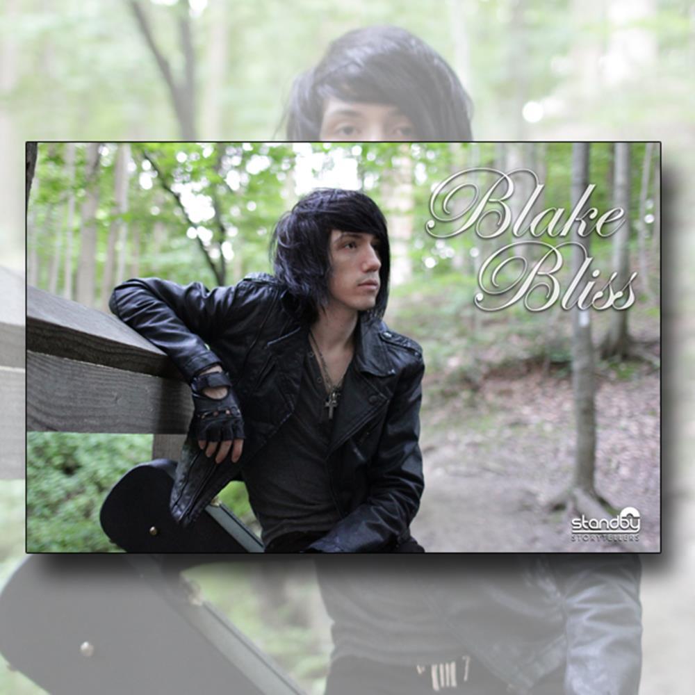 Profile Photo Poster