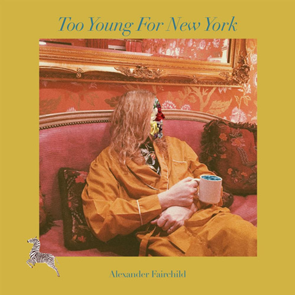 Too Young For New York
