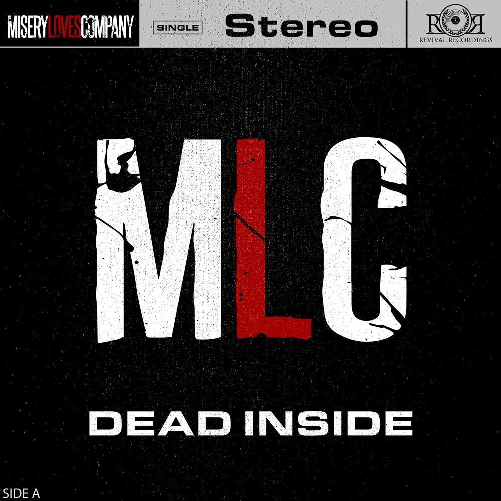 Dead Inside Single