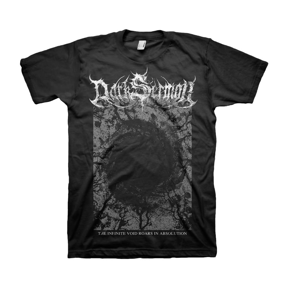 Void Black T-Shirt