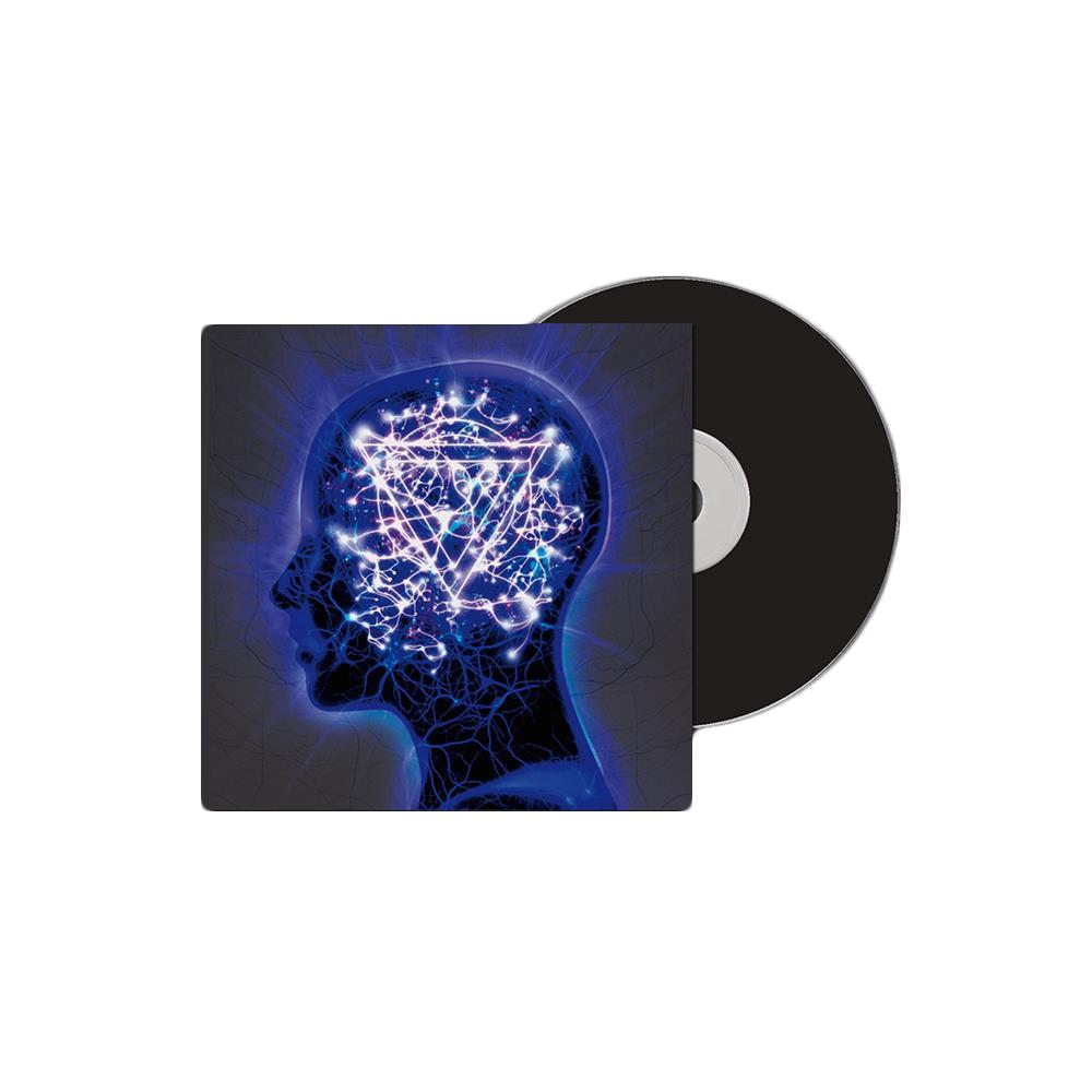 The Mindsweep CD