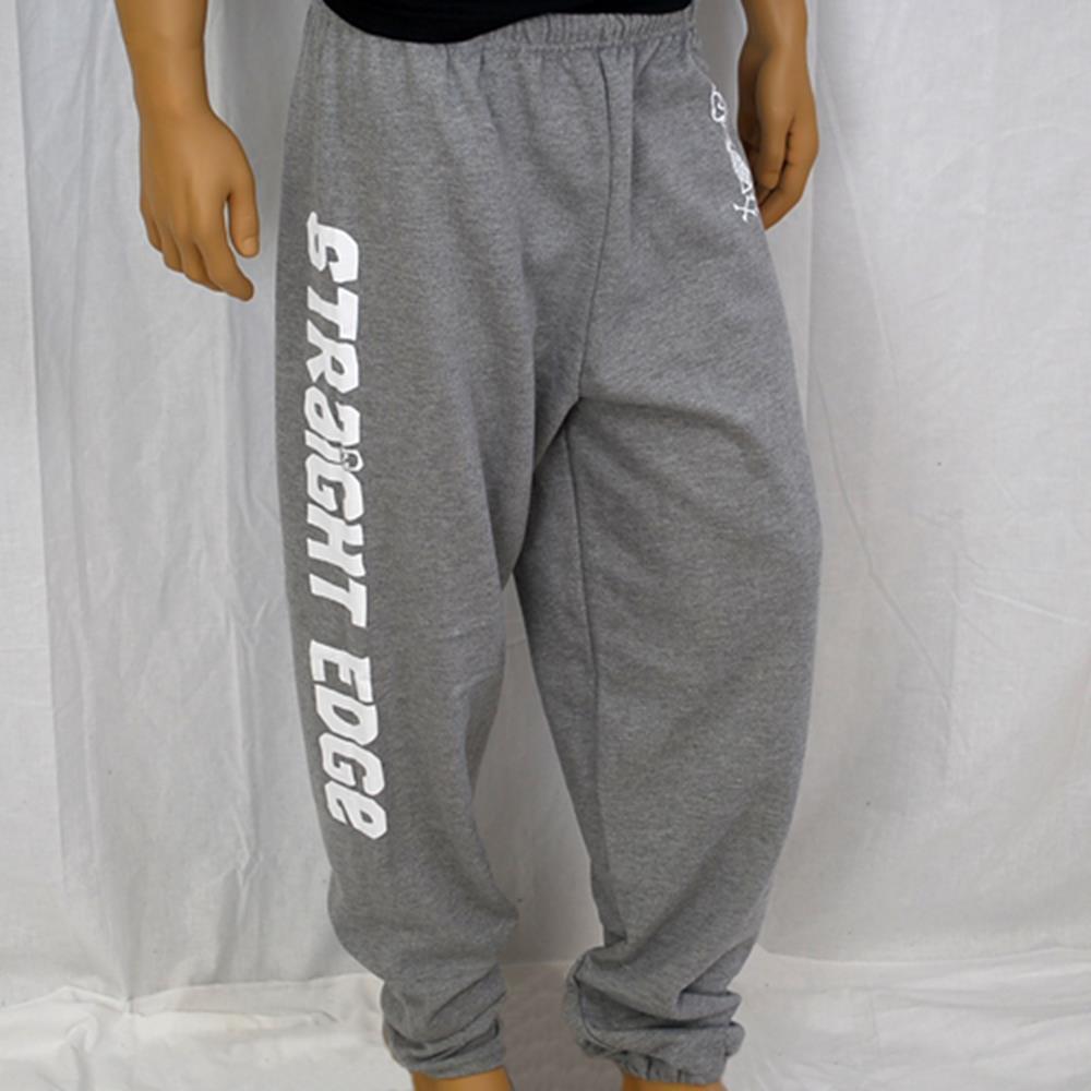 Goonies Heather Gray Sweatpants