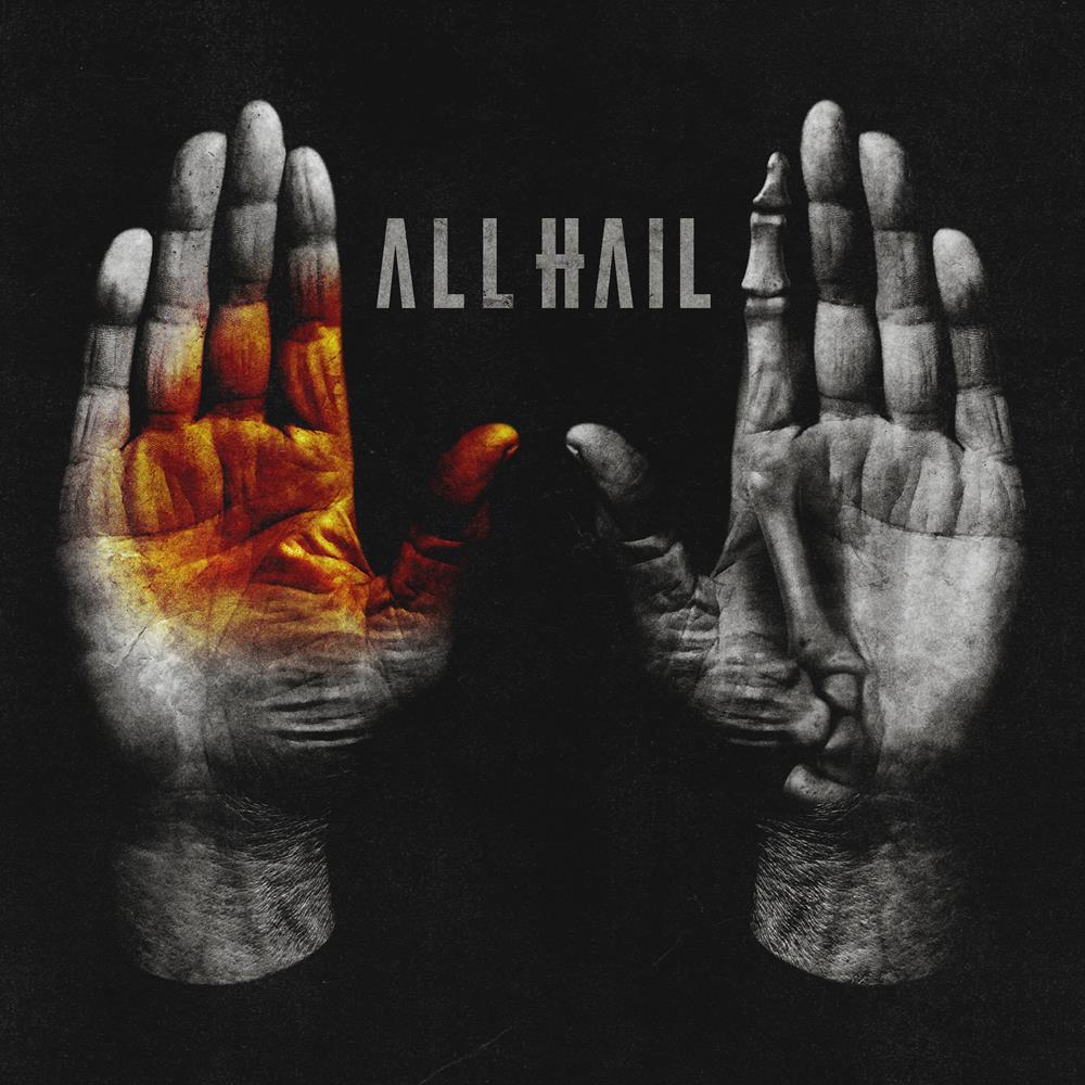 ALL HAIL CD + DD