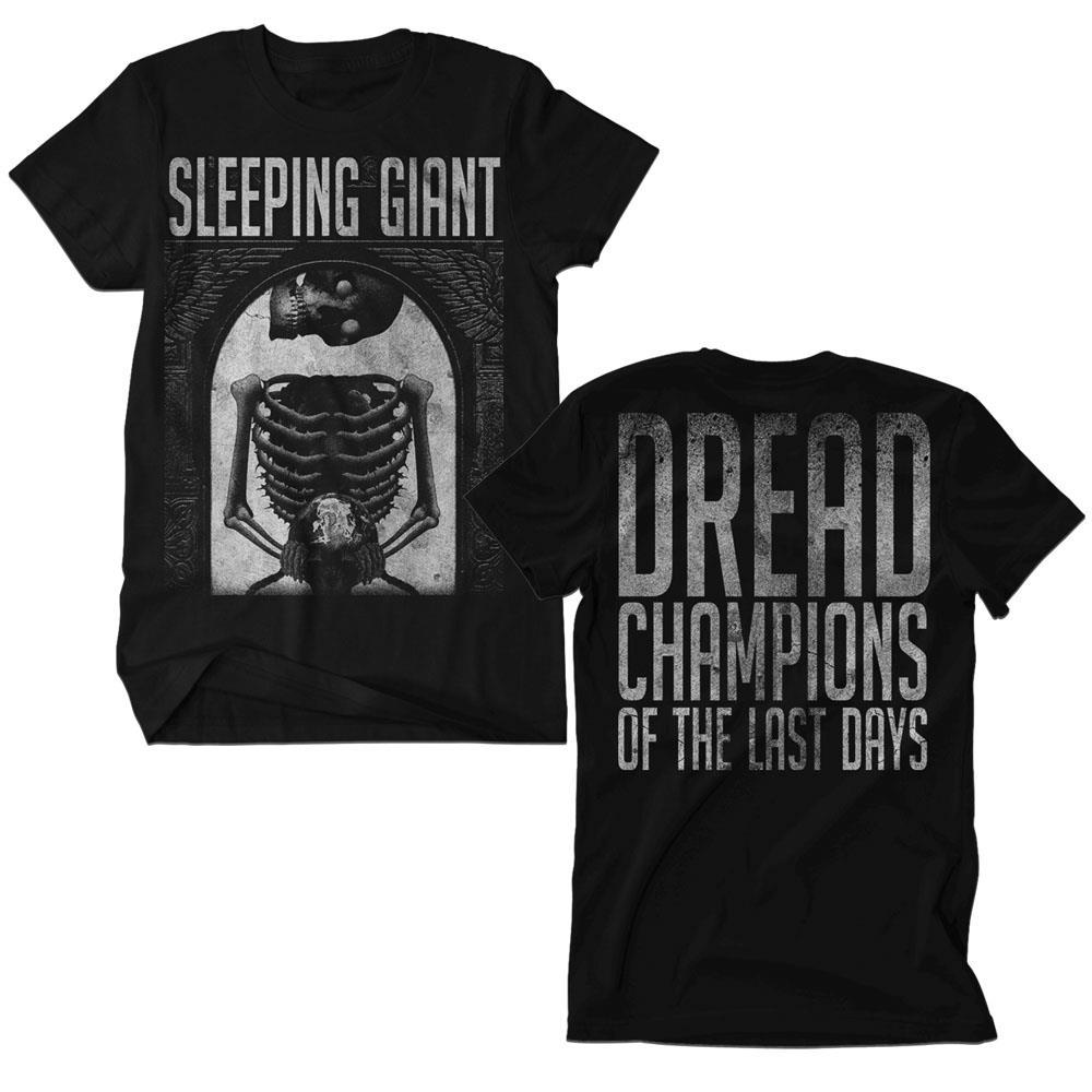 Dread Champions Black