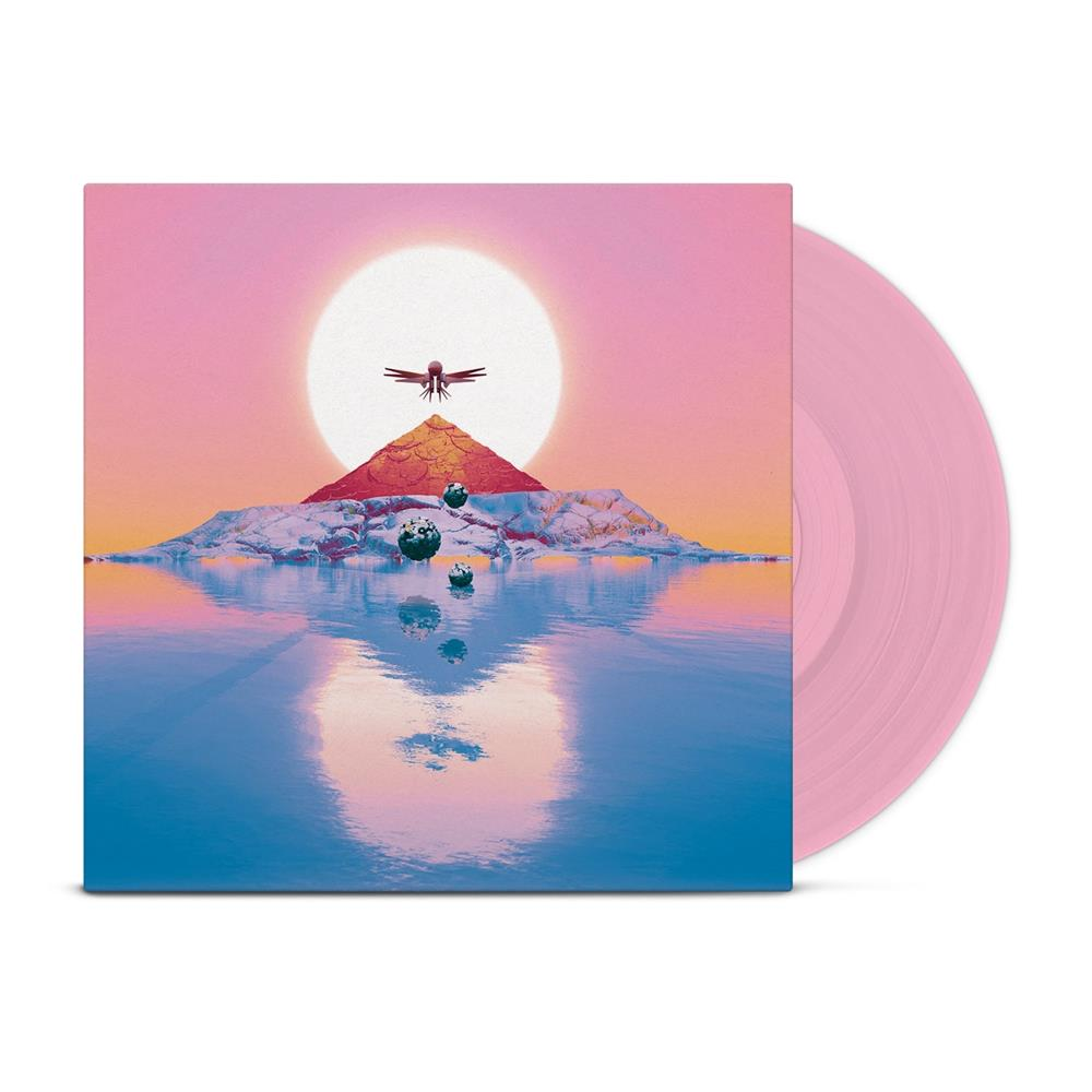 Arbiter Pink