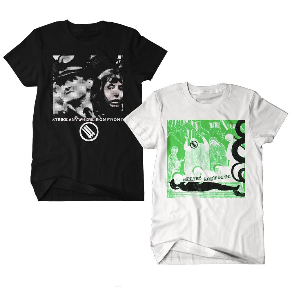 2 Tees for $20