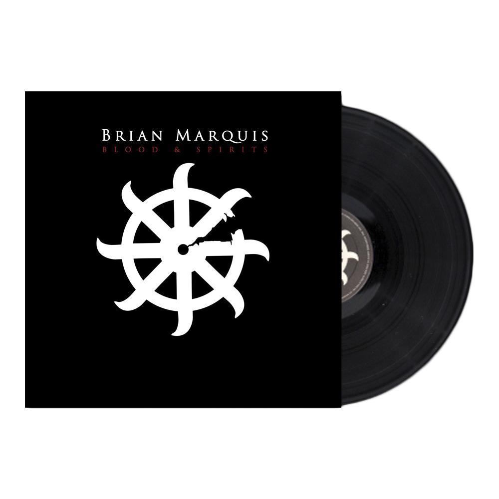 Blood And Spirits 180G Black LP