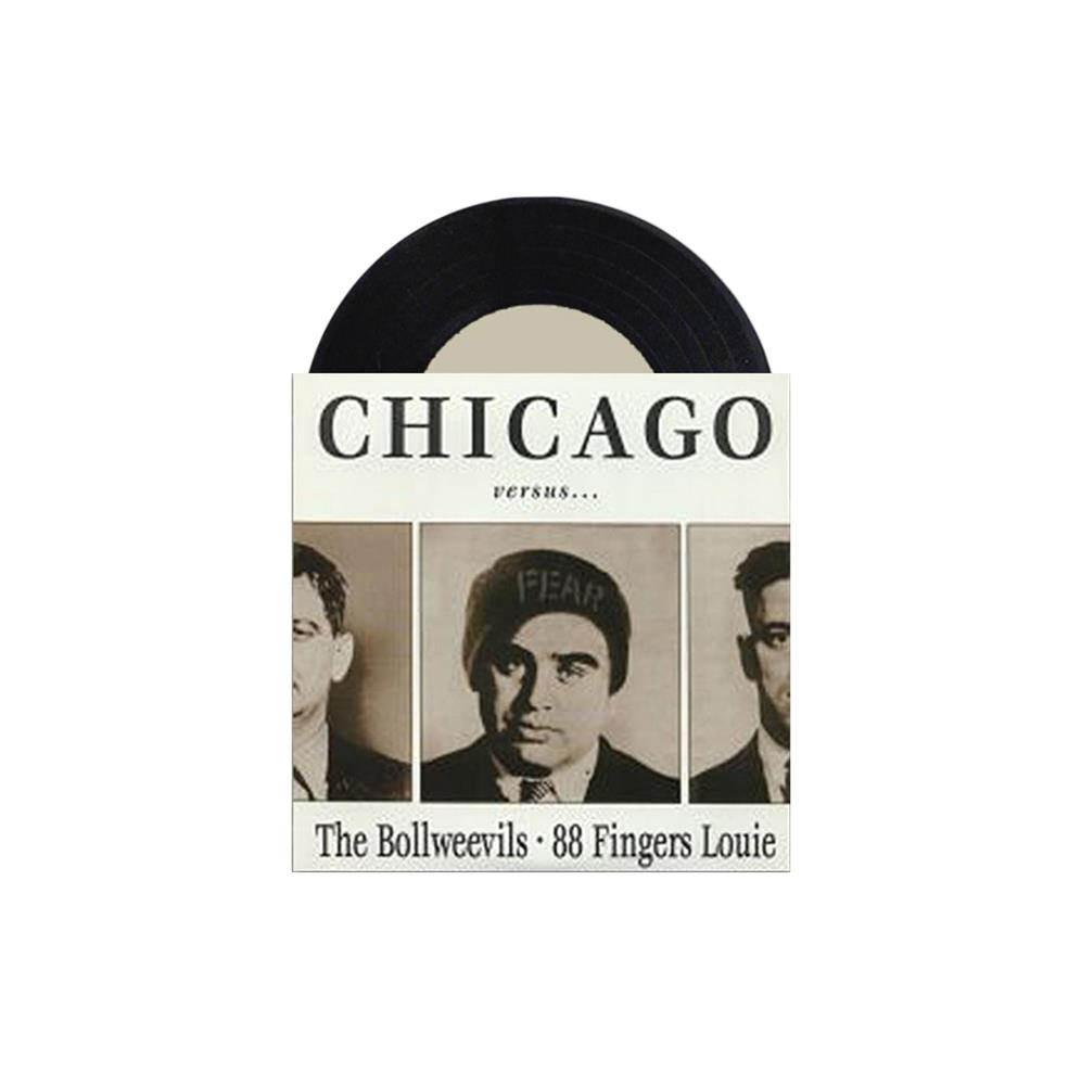 Various Artists Chicago Vs. Amsterdam Black