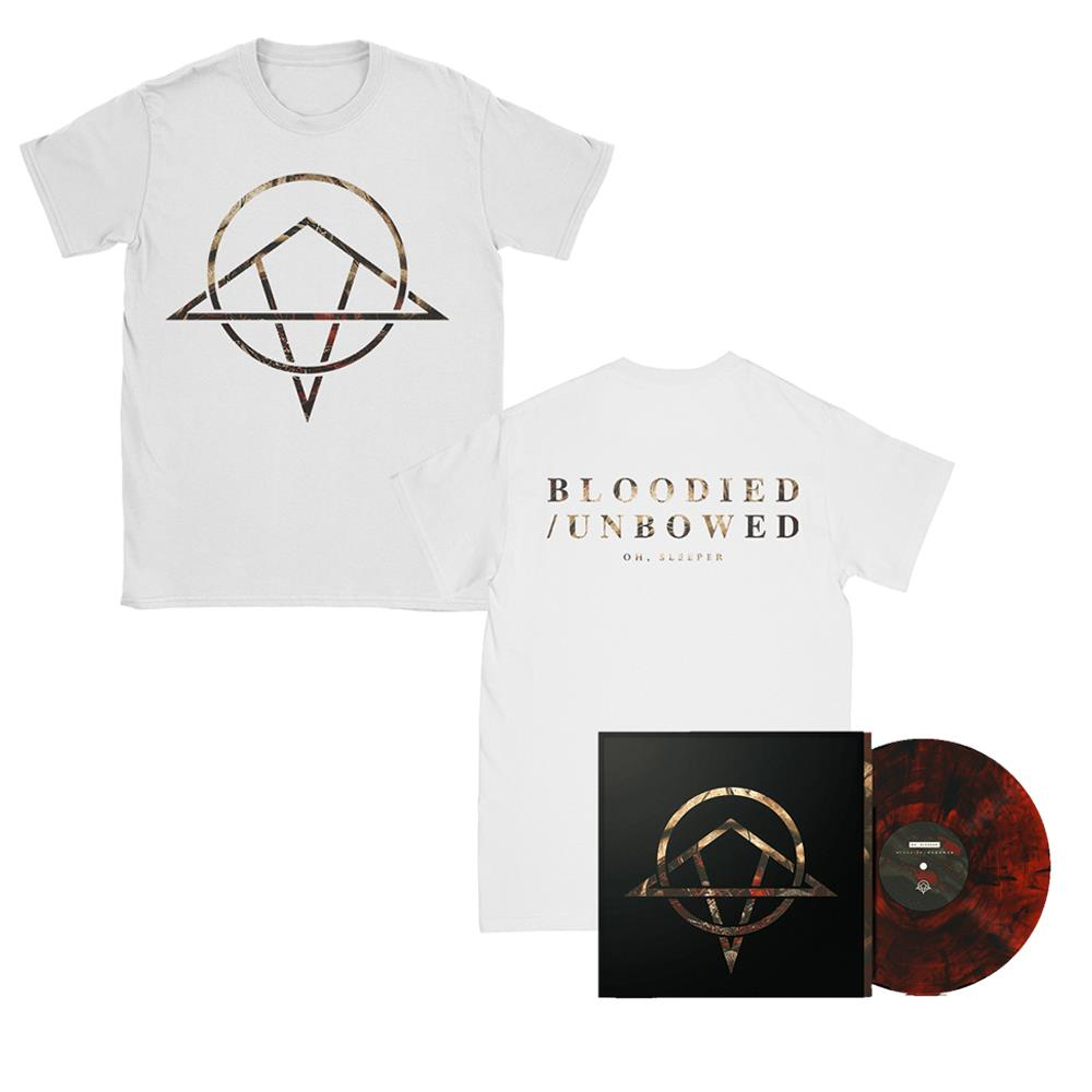 Bloodied / Unbowed 002