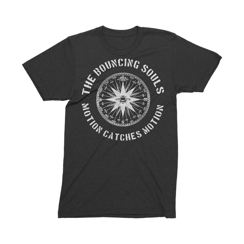 Compass Black