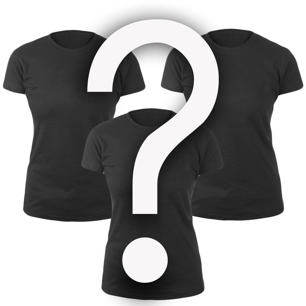 SWS Mystery Bundle  Girl's T-Shirt