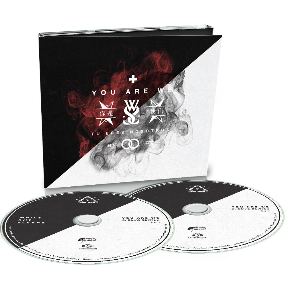 You Are We Special Edition